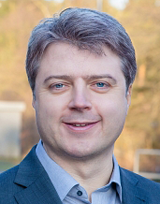 Projektbeirat Alpha-E - Sprecher Dr. Peter Dörsam