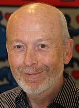 Sprecher Joachim Partzsch